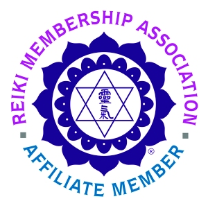 Proud RMA Affiliate Member and CPR-certified Reiki Master here!