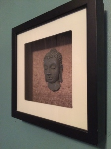 Buddha is the first of the Masters to make an appearance in my Reiki room... More to come! So many Masters...Who will come in next?